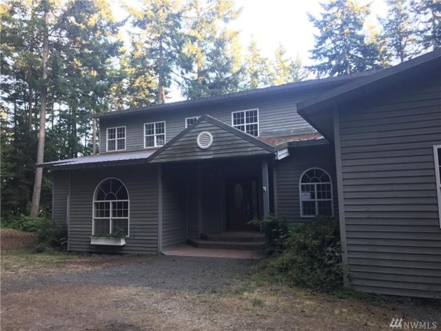 43 Tarte Rd, San Juan Island, WA 98250 (#1337034) :: The Home Experience Group Powered by Keller Williams