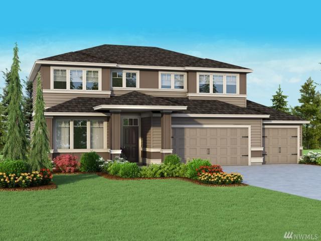 1614 W Bowers Rd #5, Ellensburg, WA 98926 (#1337082) :: Homes on the Sound