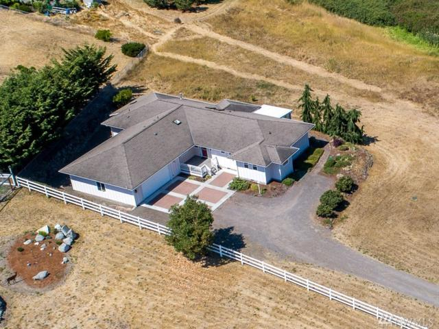 64 Balmoral Ct, Sequim, WA 98382 (#1337083) :: Homes on the Sound