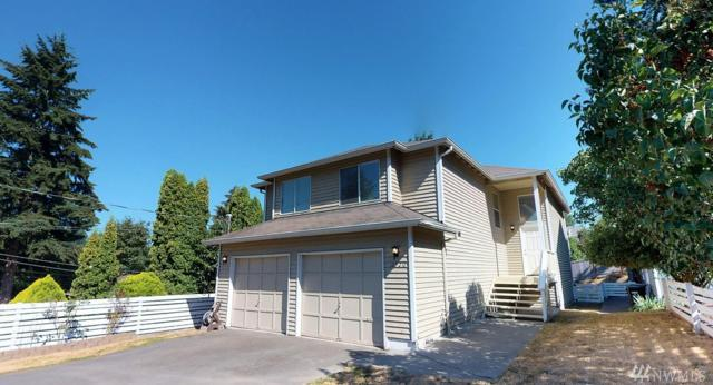 2720 NE 95th St, Seattle, WA 98115 (#1337095) :: The DiBello Real Estate Group