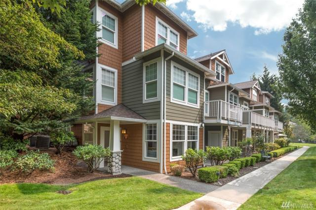 12208 NE 24th St #123, Bellevue, WA 98005 (#1337115) :: Keller Williams Everett