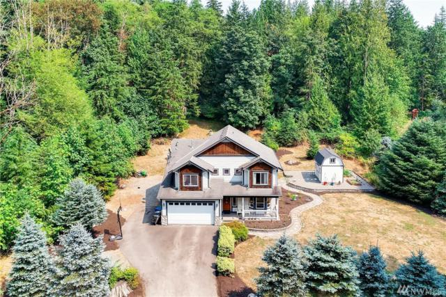29328 318th Ave SE, Ravensdale, WA 98051 (#1337138) :: Homes on the Sound
