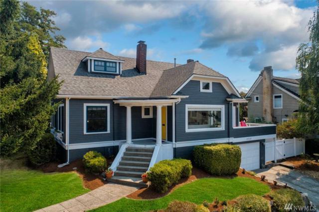 3938 Ashworth Ave N, Seattle, WA 98103 (#1337159) :: Keller Williams Everett