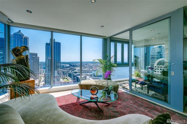 1521 2nd Ave #3502, Seattle, WA 98101 (#1337174) :: Brandon Nelson Partners