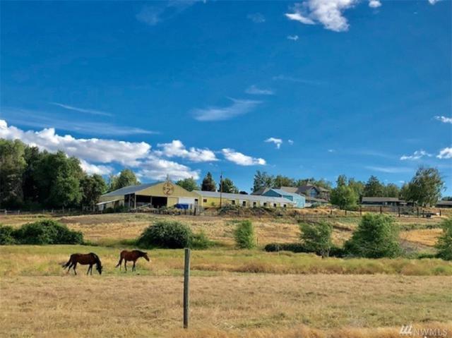 111 Quail Ridge Rd, Selah, WA 98942 (#1337253) :: Real Estate Solutions Group