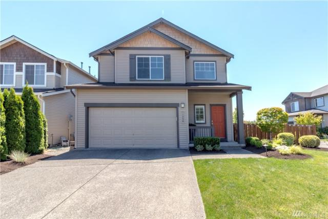 1256 42nd St NE, Auburn, WA 98002 (#1337255) :: Canterwood Real Estate Team