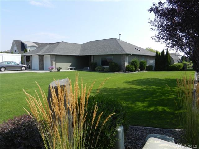 821 Sand Dunes Rd, Moses Lake, WA 98837 (#1337291) :: Real Estate Solutions Group