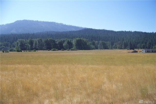 0-Lot 1 Red Bridge Rd, Cle Elum, WA 98922 (#1337303) :: Homes on the Sound