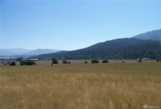 0-Lot B Red Bridge Rd, Cle Elum, WA 98922 (#1337309) :: Homes on the Sound