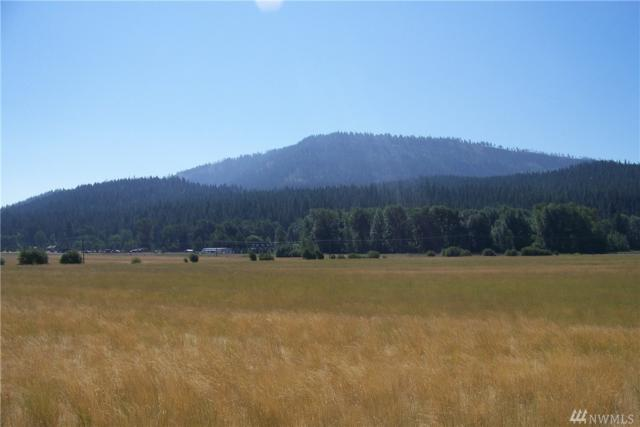 0-Lot C Red Bridge Rd, Cle Elum, WA 98922 (#1337312) :: Homes on the Sound