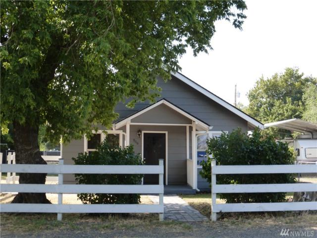 906 W 6th Ave, Ellensburg, WA 98926 (#1337316) :: The Craig McKenzie Team
