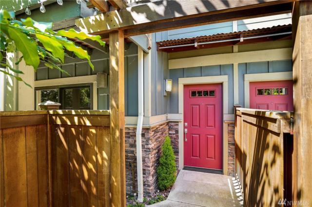 3819-B California Ave SW, Seattle, WA 98116 (#1337340) :: The DiBello Real Estate Group