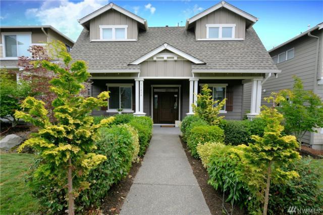 11434 Honeysuckle Lane NW, Gig Harbor, WA 98332 (#1337386) :: Canterwood Real Estate Team