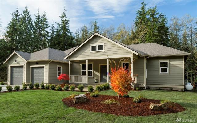3 Mount Constance Wy, Port Ludlow, WA 98365 (#1337403) :: Real Estate Solutions Group