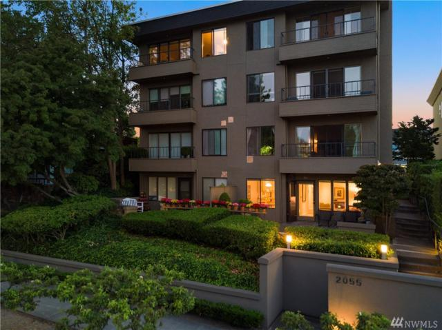2055 43rd Ave E #102, Seattle, WA 98112 (#1337420) :: The Vija Group - Keller Williams Realty