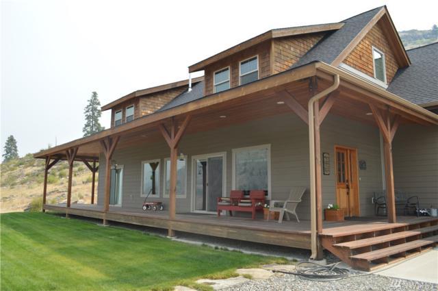 58 Granite Ridge Rd, Riverside, WA 98849 (#1337438) :: The Vija Group - Keller Williams Realty