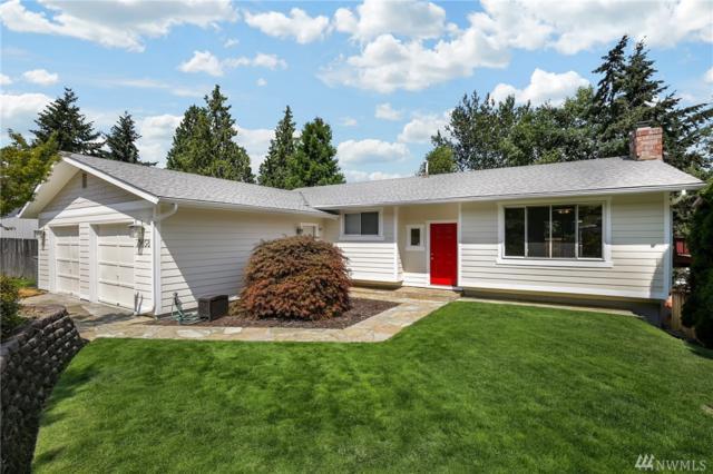 3658 S 262nd St, Kent, WA 98032 (#1337445) :: Keller Williams - Shook Home Group