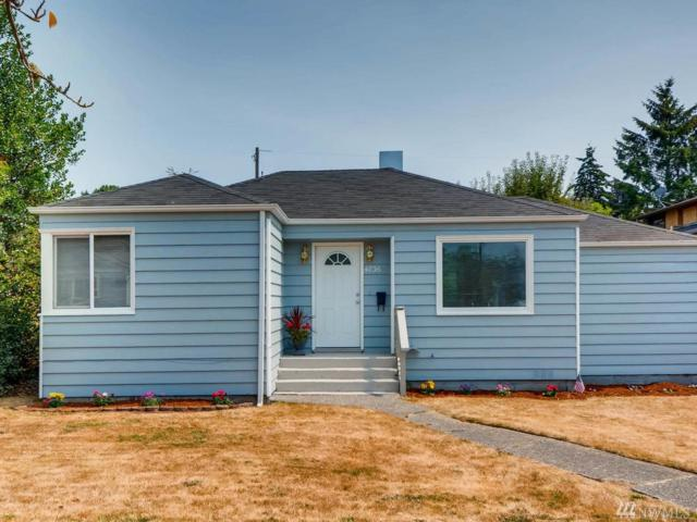 4736 48th Ave SW, Seattle, WA 98116 (#1337496) :: Canterwood Real Estate Team