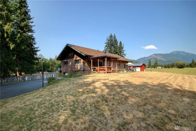 46003 Concrete Sauk Valley Rd, Concrete, WA 98237 (#1337502) :: Real Estate Solutions Group