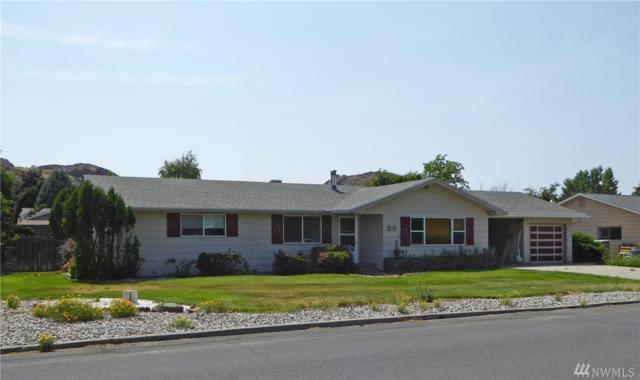 20 Sunset Dr, Electric City, WA 99123 (#1337546) :: Keller Williams Realty Greater Seattle