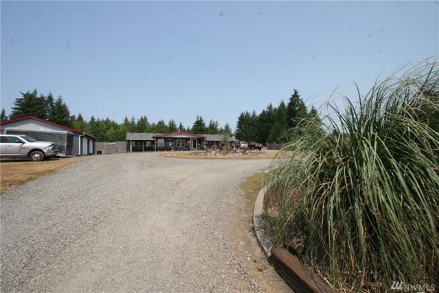 134 St Lawrence Dr, Onalaska, WA 98570 (#1337580) :: Homes on the Sound