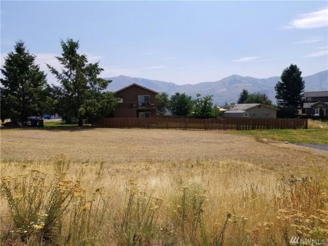 419 Butte Rd, Chelan, WA 98816 (#1337598) :: Ben Kinney Real Estate Team