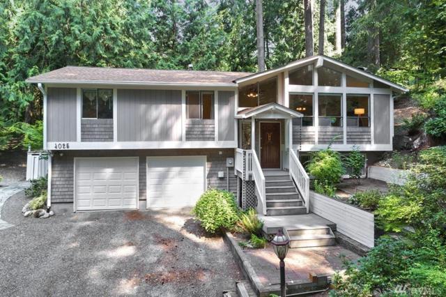 4025 West Ames Lake Dr NE, Redmond, WA 98053 (#1337613) :: Beach & Blvd Real Estate Group