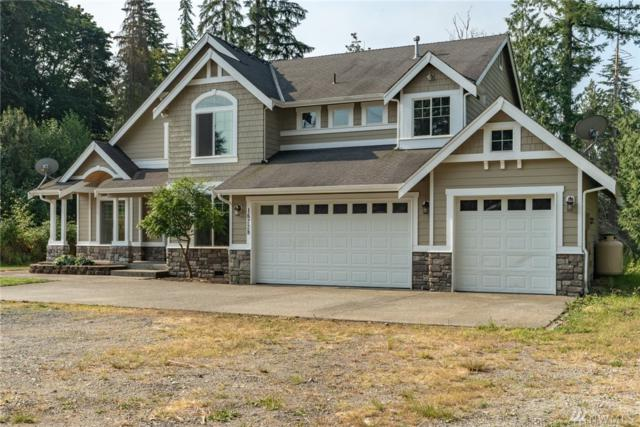 16228 Three Lakes Rd, Snohomish, WA 98290 (#1337665) :: Homes on the Sound
