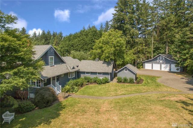 14330 Henderson Rd NE, Bainbridge Island, WA 98110 (#1337677) :: Costello Team