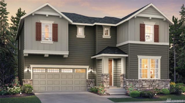 367 Zemp (Lot 72) Wy NE, North Bend, WA 98045 (#1337680) :: The DiBello Real Estate Group