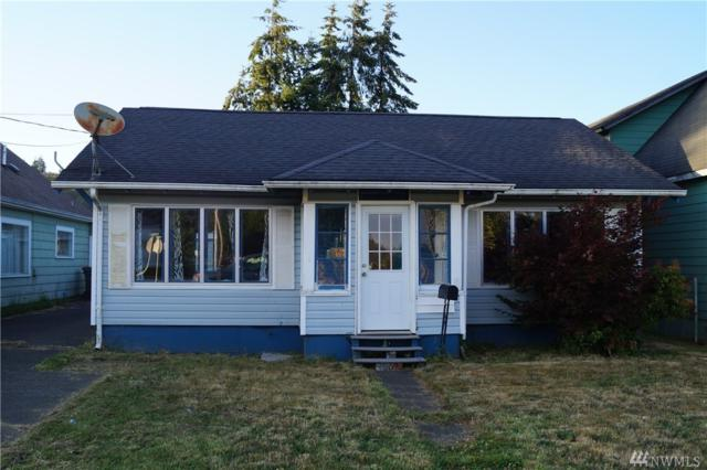 121 Emerson Ave, Hoquiam, WA 98550 (#1337691) :: Homes on the Sound