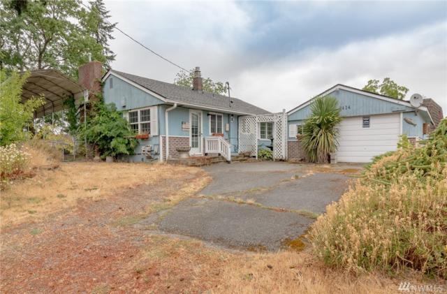 2414 S 144th St, Seattle, WA 98168 (#1337697) :: Brandon Nelson Partners