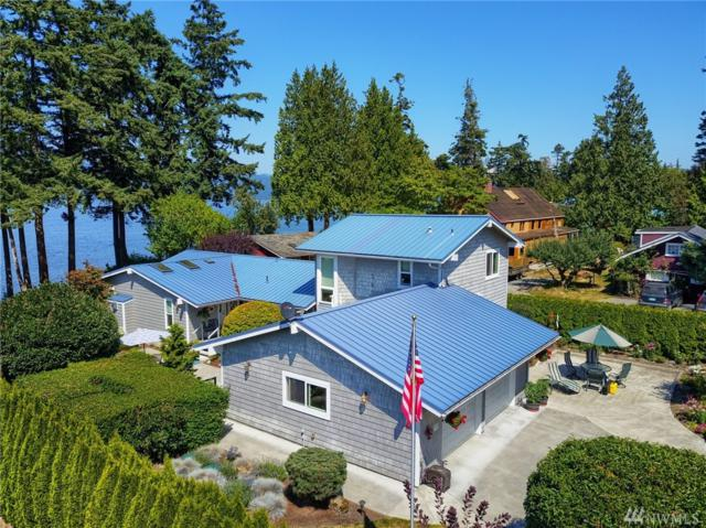 10191 Halloran Rd, Bow, WA 98232 (#1337703) :: Better Homes and Gardens Real Estate McKenzie Group