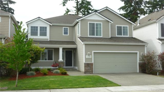 1628 182nd St E, Spanaway, WA 98387 (#1337710) :: Beach & Blvd Real Estate Group