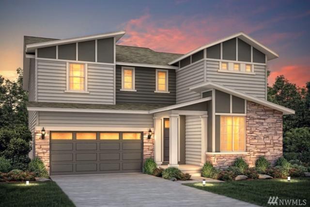 386 Zemp (Lot 84) Wy NE, North Bend, WA 98045 (#1337727) :: The DiBello Real Estate Group