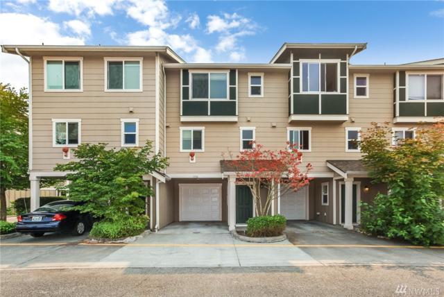 1176 N 198Th St, Shoreline, WA 98133 (#1337745) :: Canterwood Real Estate Team