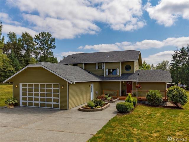 15209 Utley Rd, Snohomish, WA 98290 (#1337766) :: Keller Williams - Shook Home Group