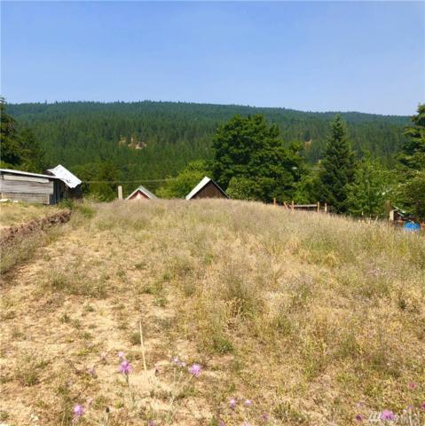 419 S 3rd St, Roslyn, WA 98941 (#1337775) :: Coldwell Banker Kittitas Valley Realty
