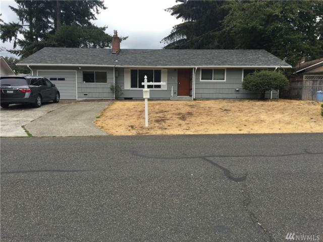 305 Wildcat St SE, Lacey, WA 98503 (#1337806) :: Homes on the Sound