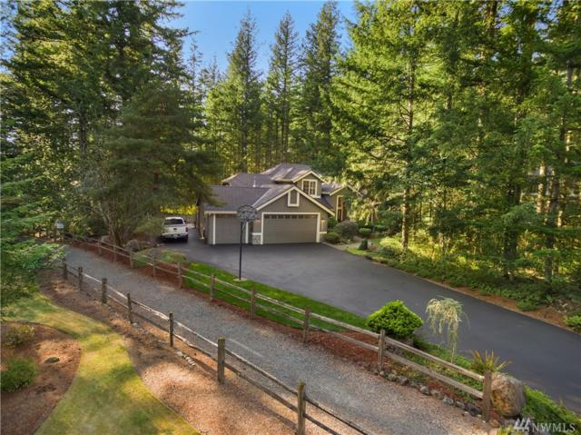 46204 SE 139th Place, North Bend, WA 98045 (#1337809) :: Homes on the Sound