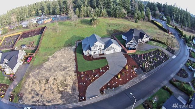 1723 Mcallister Ct SE, Olympia, WA 98513 (#1337828) :: Real Estate Solutions Group