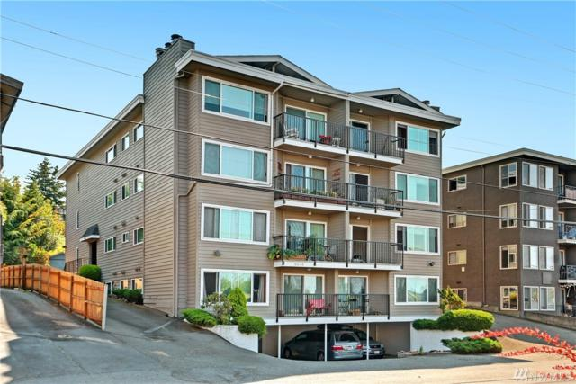 8534 Phinney Ave N #203, Seattle, WA 98103 (#1337944) :: Keller Williams - Shook Home Group