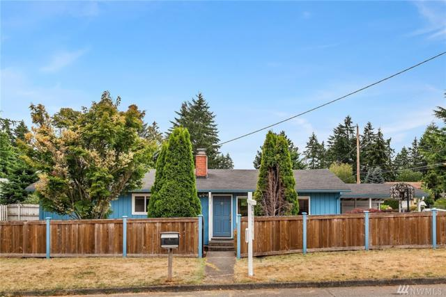 913 Olympia Ave NE, Renton, WA 98056 (#1337980) :: Keller Williams - Shook Home Group