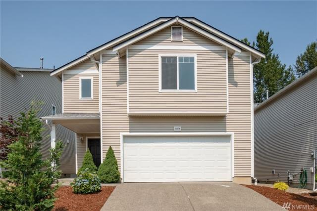21378 SE 289th Wy, Kent, WA 98042 (#1338037) :: Homes on the Sound