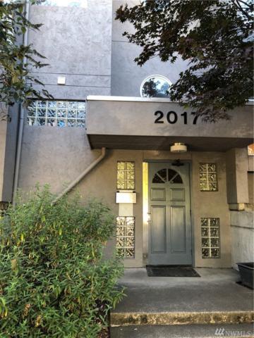 2017 Eastlake Ave E #303, Seattle, WA 98102 (#1338067) :: The Vija Group - Keller Williams Realty