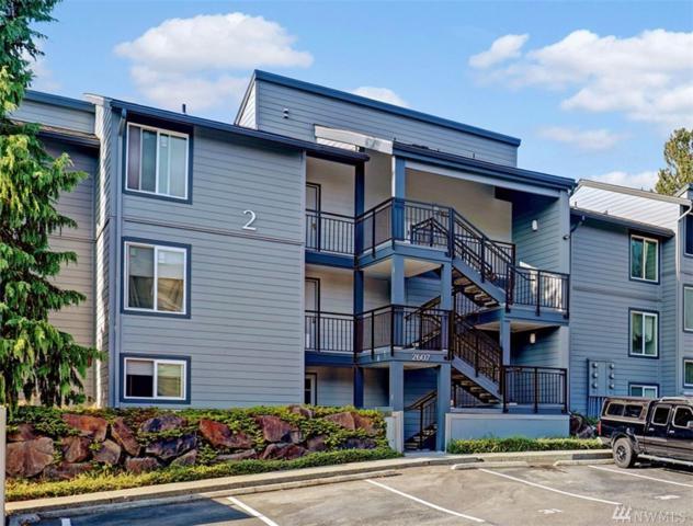 2607 NE 4th St #237, Renton, WA 98056 (#1338093) :: The DiBello Real Estate Group