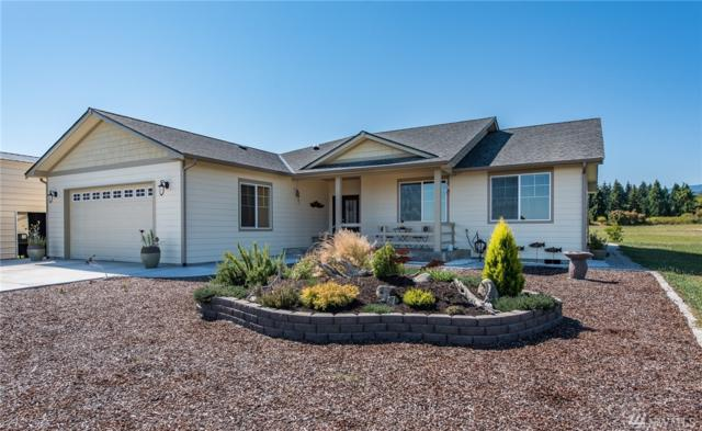 197 Star Flower Wy, Sequim, WA 98382 (#1338094) :: Icon Real Estate Group