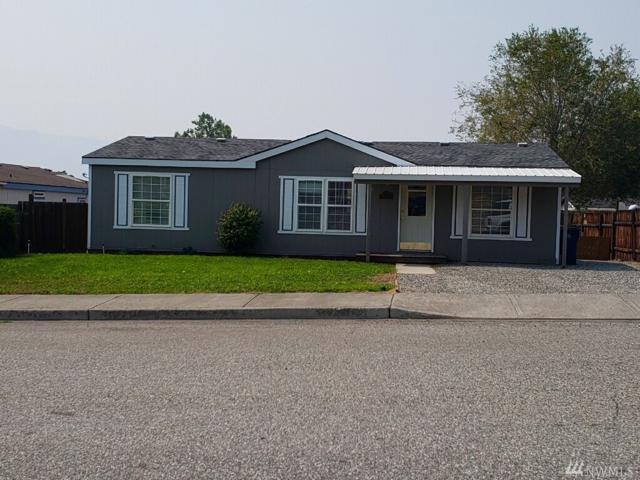 896 N Garden Plaza, East Wenatchee, WA 98802 (#1338102) :: Keller Williams - Shook Home Group