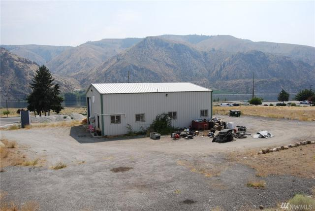 1990 Cammack Ave, Entiat, WA 98822 (#1338108) :: Homes on the Sound