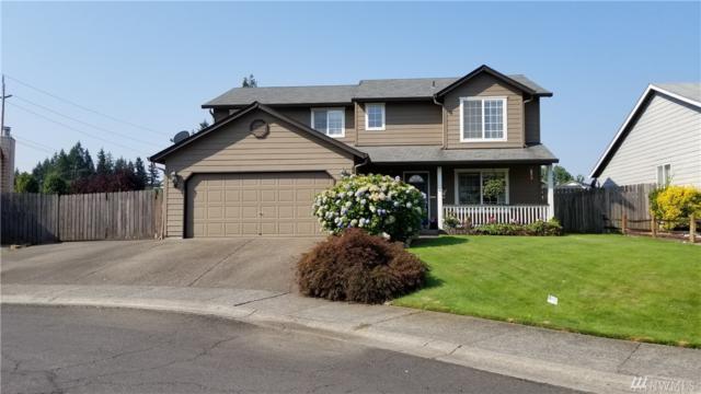8802 NE 163rd Ave, Vancouver, WA 98682 (#1338144) :: Keller Williams - Shook Home Group
